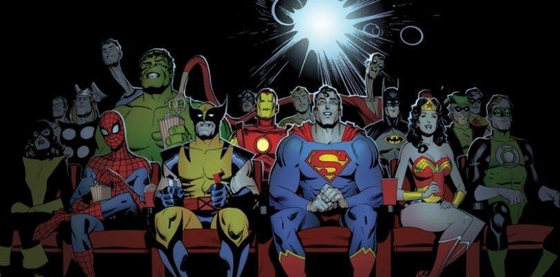 James Gunn pide que se terminen las luchas entre fans de Marvel y DC
