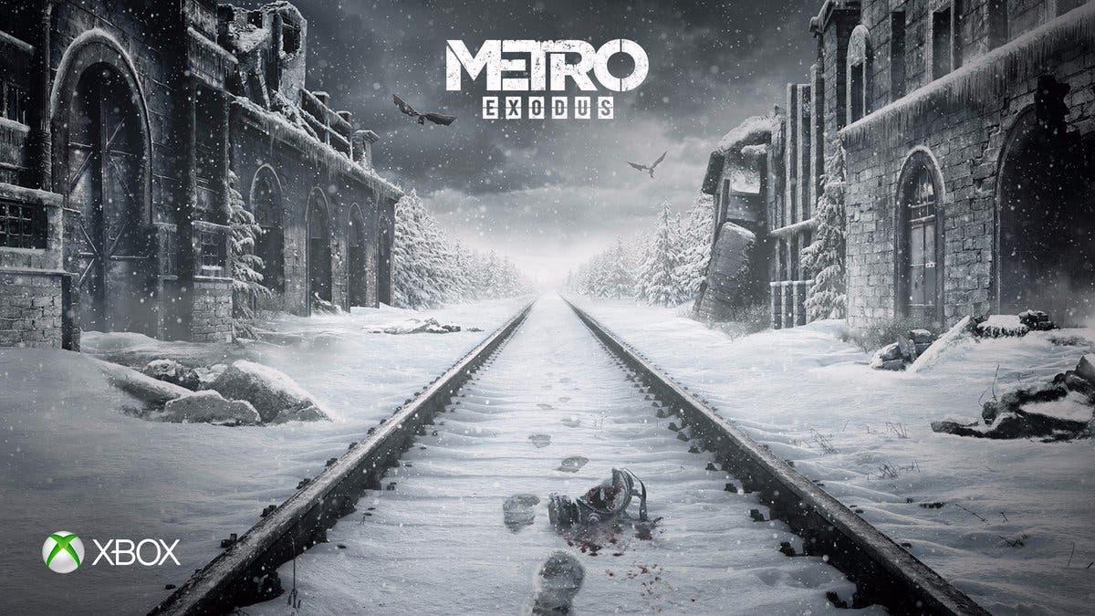 Imagen de Los responsables de Metro Exodus están entusiasmados con Xbox One X