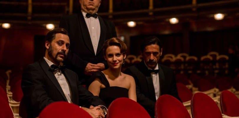 TVE renueva El Ministerio del Tiempo por una cuarta temporada