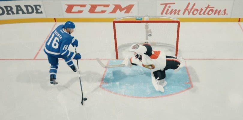 EA anuncia NHL 18 con este tráiler