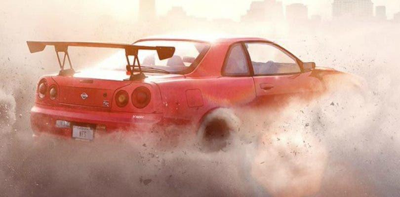 Need for Speed: Payback no tiene planes para su llegada a Switch