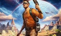 Outcast: Second Contact está disponible totalmente gratis por tiempo limitado