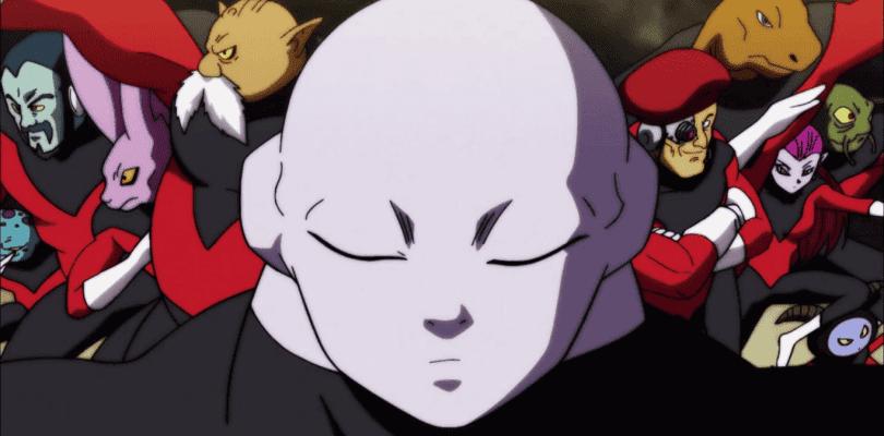 80 guerreros y un sólo ganador en el clímax de Dragon Ball Super