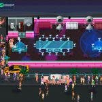 Party Hard Tycoon llega a Steam mediante Early Access