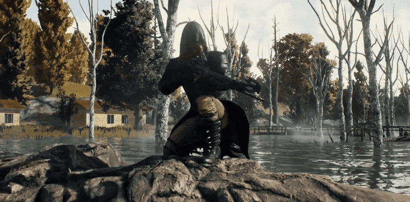 Bluehole y Sony dialogan sobre PlayerUnknown's Battlegrounds para PS4
