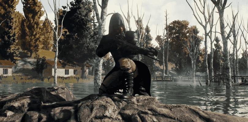 PlayerUnknown's Battlegrounds ha vendido 4 millones de copias