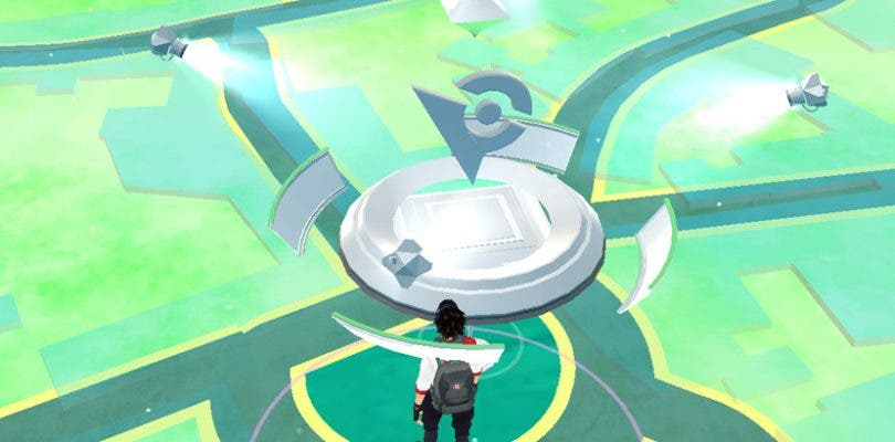 Estos son los Pokémon de las incursiones de Pokémon GO
