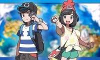 Nintendo distribuye 4 nuevas Megapiedras para Pokémon Sol y Luna