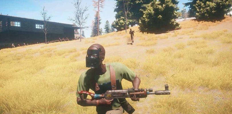 Steam ha reembolsado más de 4 millones de dólares a usuarios de Rust