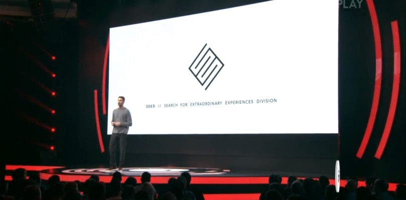 SEED es la nueva división de desarrollo gráfico de Electronic Arts