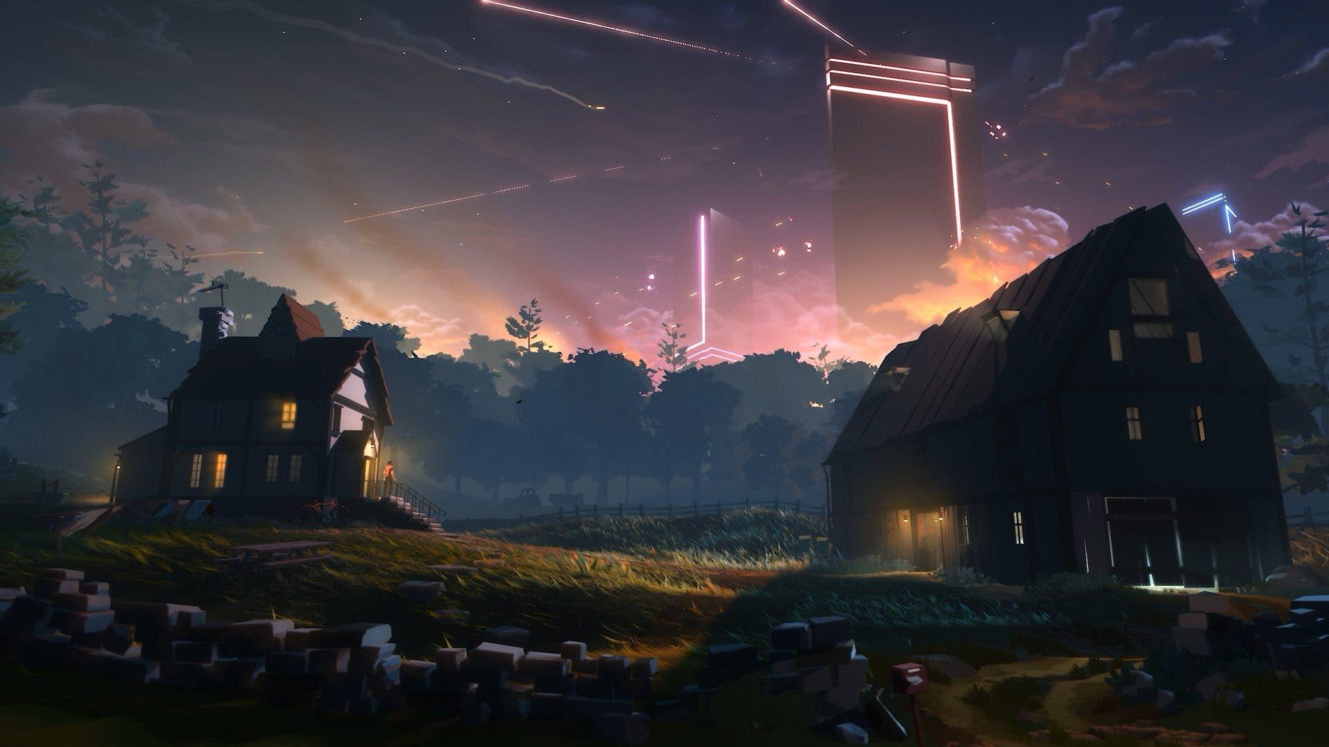 Imagen de El cofundador de Playdead se suma a Jumpship y anuncia Somerville