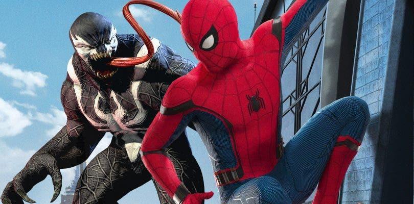 Spider-Man no aparecerá en la película de Venom según Kevin Feige