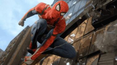 Imagen de Insomniac, creadores de Marvel's Spider-Man, se unen a PlayStation's Worldwide Studios