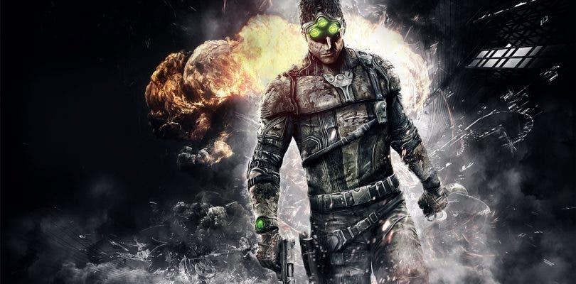 Ubisoft trabaja en el regreso de la saga Splinter Cell