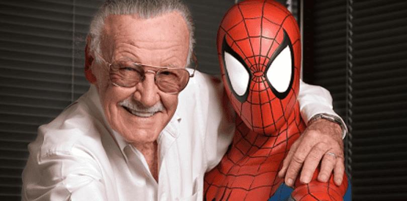 Stan Lee habla sobre X-Men y Los Cuatro Fantásticos, ahora en manos de Disney