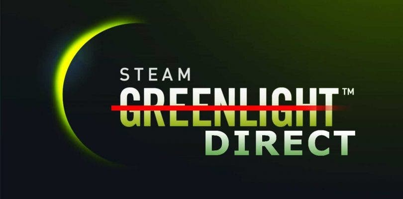Steam Greenlight ha cerrado su servicio, ya llega Steam Direct