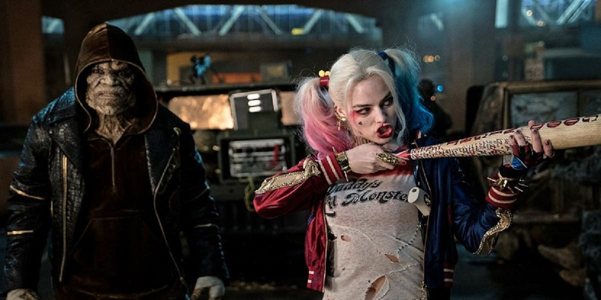Imagen de The Suicide Squad ficha a Flula Borg, actor de Dando la Nota 2