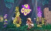 Nuevas referencias a trajes no disponibles en Super Mario Odyssey