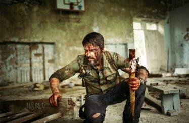 Así luce el increíble cosplay de Joel de The Last of Us en movimiento