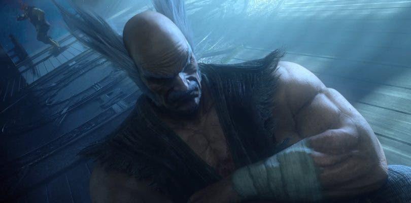 Bandai Namco está solventando problemas de matchmaking en Tekken 7