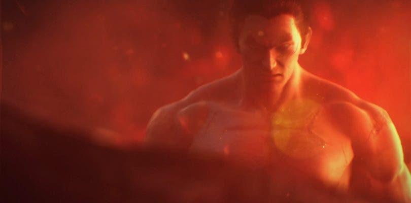 Tekken 7 ya está disponible y se luce en su tráiler de lanzamiento