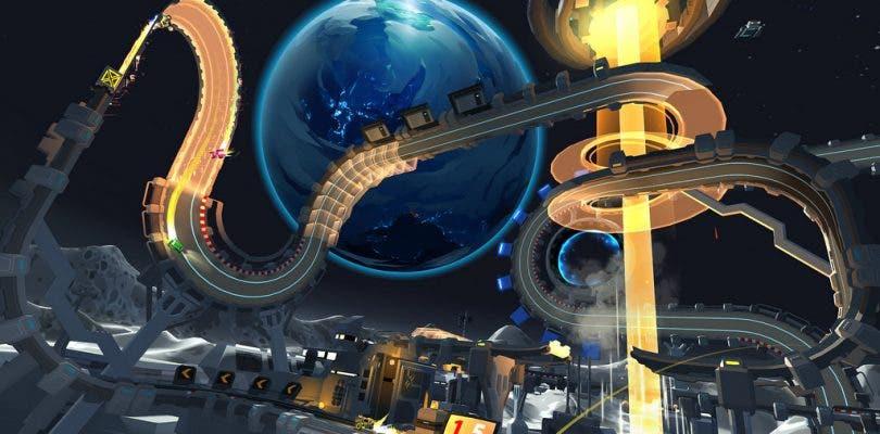 Tiny Trax para PlayStation VR recibe un nuevo gameplay del E3 2017