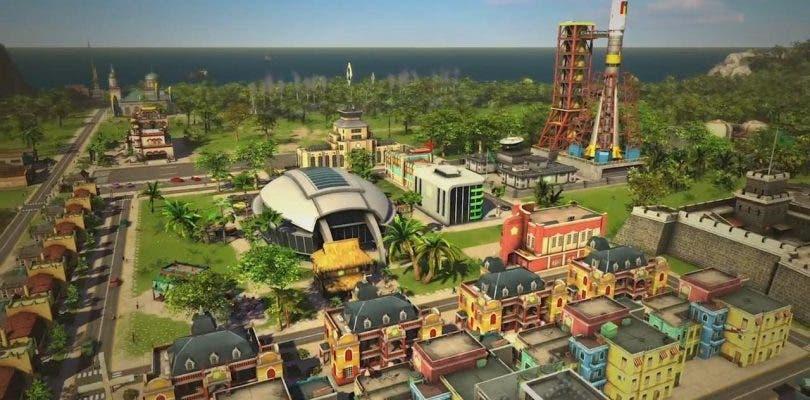 Tropico 6 ha sido confirmado oficialmente en el E3 con un tráiler