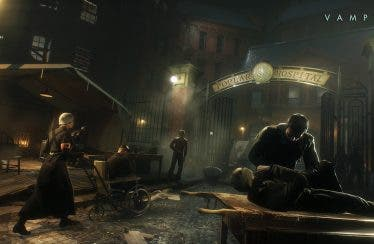 Todos los personajes de Vampyr tienen personalidad y asesinarlos trae consecuencias