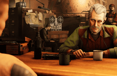 Wolfenstein II muestra en vídeo algunos de los aliados de Blazkowicz