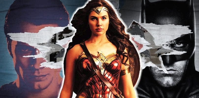 Zack Snyder revela lo que realmente opina sobre Wonder Woman