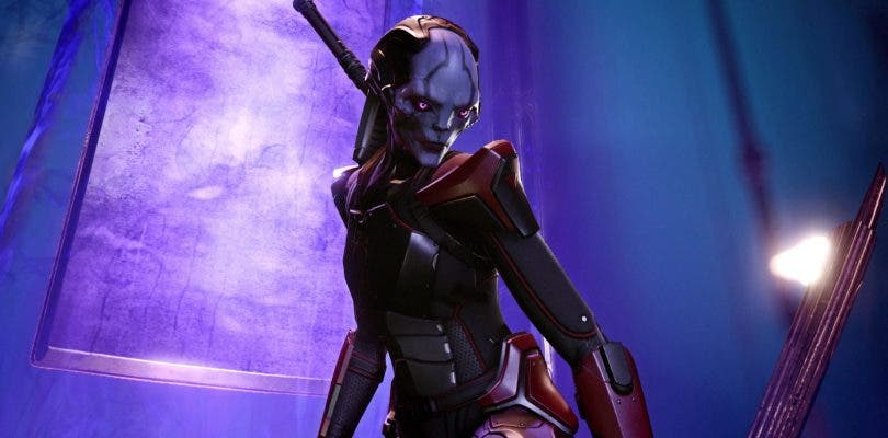 XCOM 2: War of the Chosen luce la clase Asesino en un nuevo vídeo