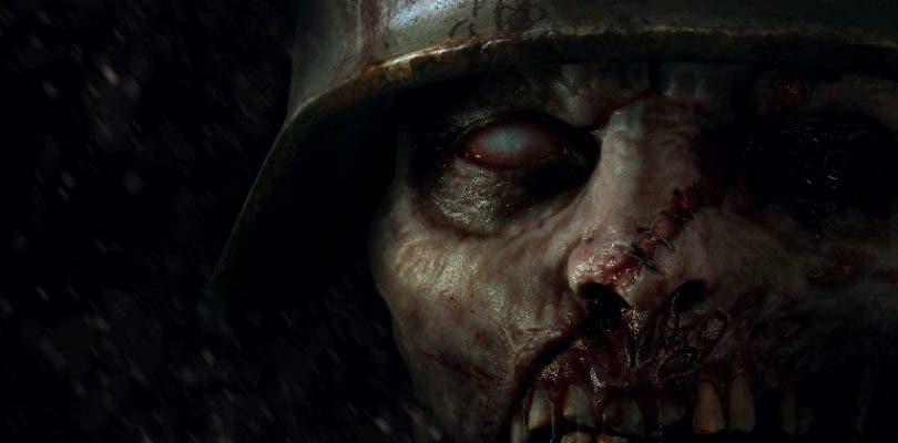 Call of Duty: WWII dará cierta autenticidad al modo zombis