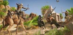 Desvelados los requisitos para PC de Assassin's Creed Origins