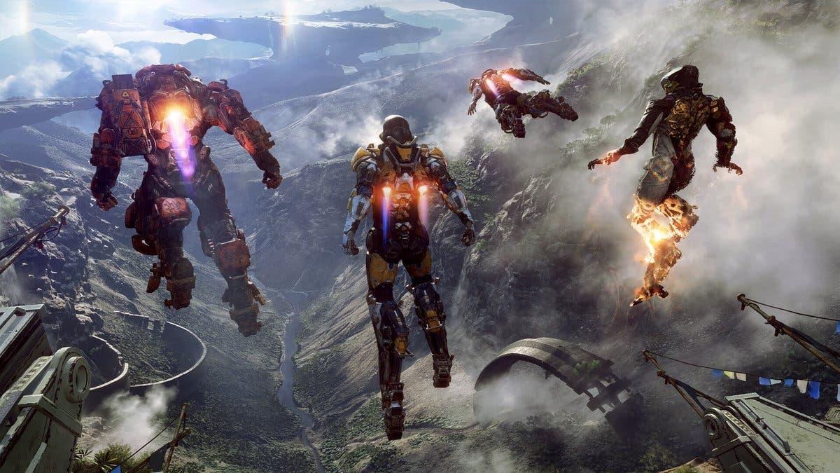 Imagen de BioWare asegura que las mejoras en Anthem llevarán tiempo