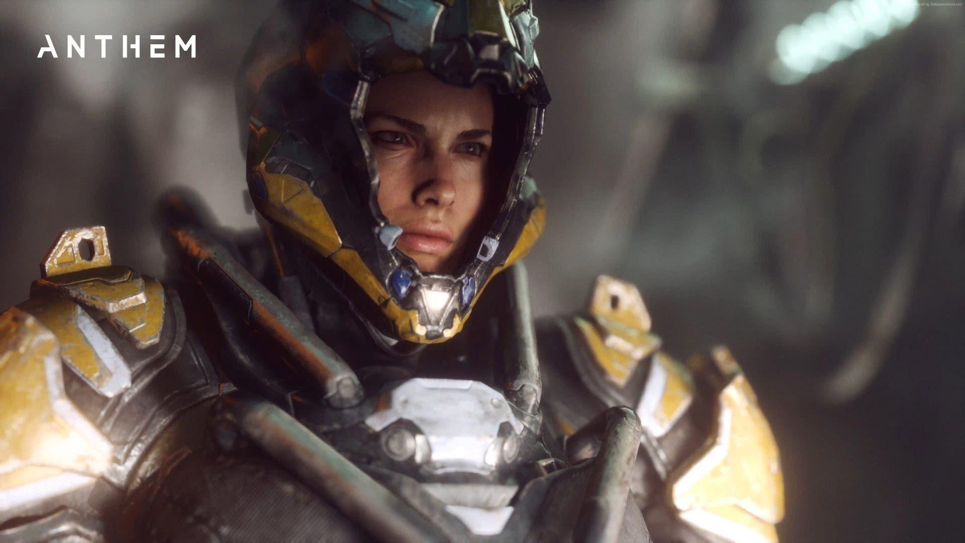 Imagen de Anthem se verá exactamente igual que en su presentación según Bioware