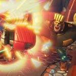 Max Brass llegará como DLC gratuito a ARMS la próxima semana