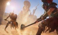 Ubisoft no cree que Denuvo perjudique a Assassin's Creed Origins