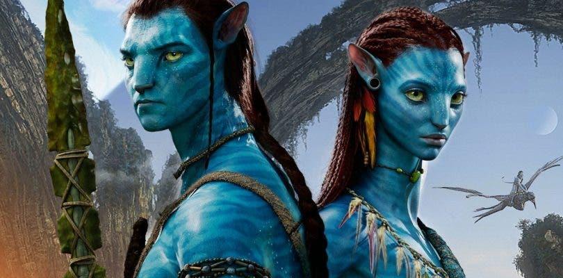 Se anuncia el inicio de rodaje para las secuelas de Avatar