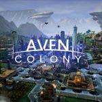 Aven Colony | Imágenes