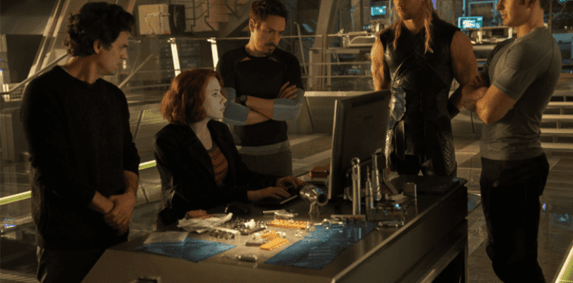 Marvel revela cuál será su siguiente película después de Avengers 4