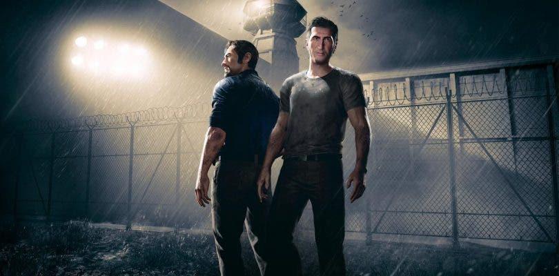 Los creadores de Brothers: A Tale of Two Sons presentan A Way Out