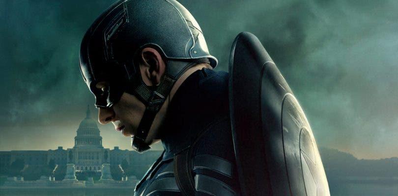 Avengers 4 será la última película de Chris Evans como Capitán América
