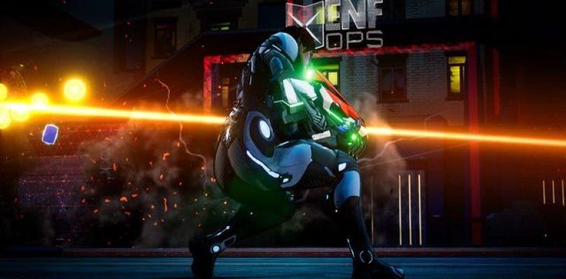 Crackdown 3 se deja ver en acción a través de nuevo gameplay