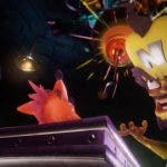 Crash Bandicoot N. Sane Trilogy revela su lista completa de trofeos