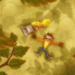 Descubre el easter egg que esconde Crash Bandicoot N. Sane Trilogy