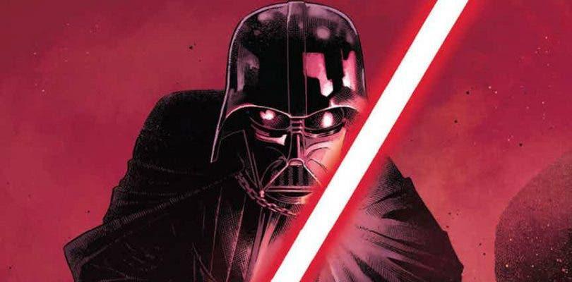 Revelado el origen del sable láser de Darth Vader en Star Wars