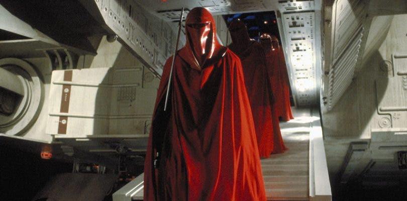 La Guardia en Star Wars: Los Últimos Jedi, envuelta en rumores