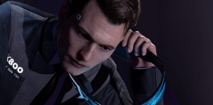 Quantic Dream ilumina el E3 con Detroit: Become Human