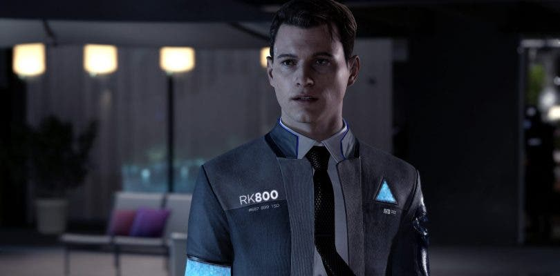 Detroit: Become Human Sony