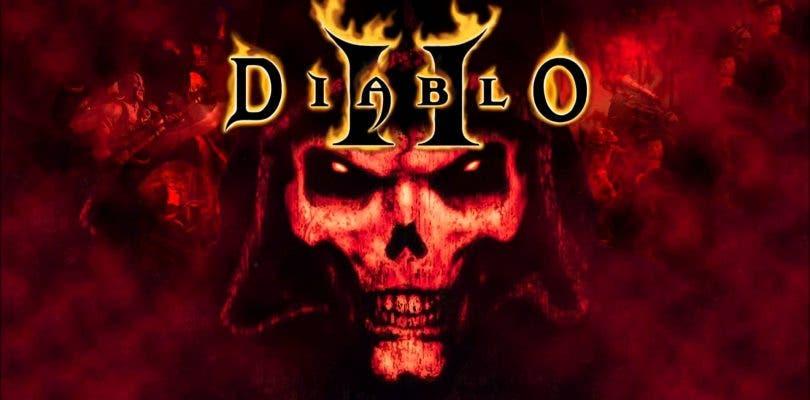 Las remasterizaciones de Diablo II y Warcraft III podrían estar cerca